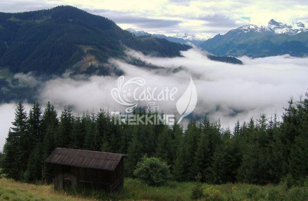 Zell Am See Trekking Schützingalm 1
