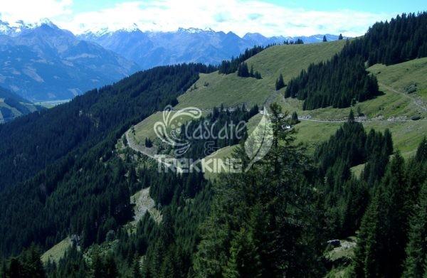 Zell Am See Trekking Schützingalm 2