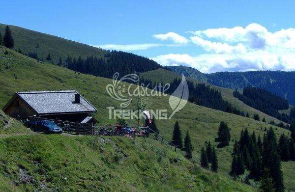 Zell Am See Trekking Schützingalm 4
