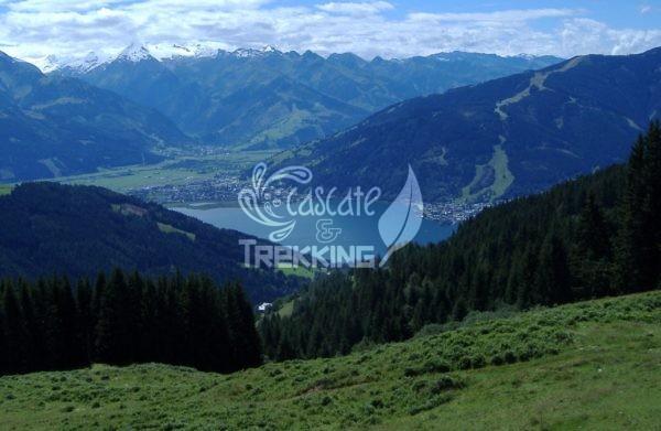 Zell Am See Trekking Schützingalm 6