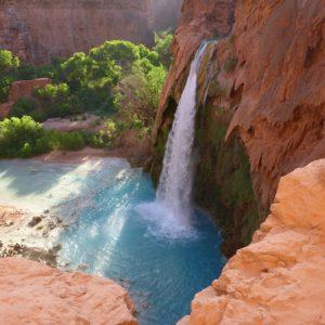 Le 10 cascate più belle al mondo