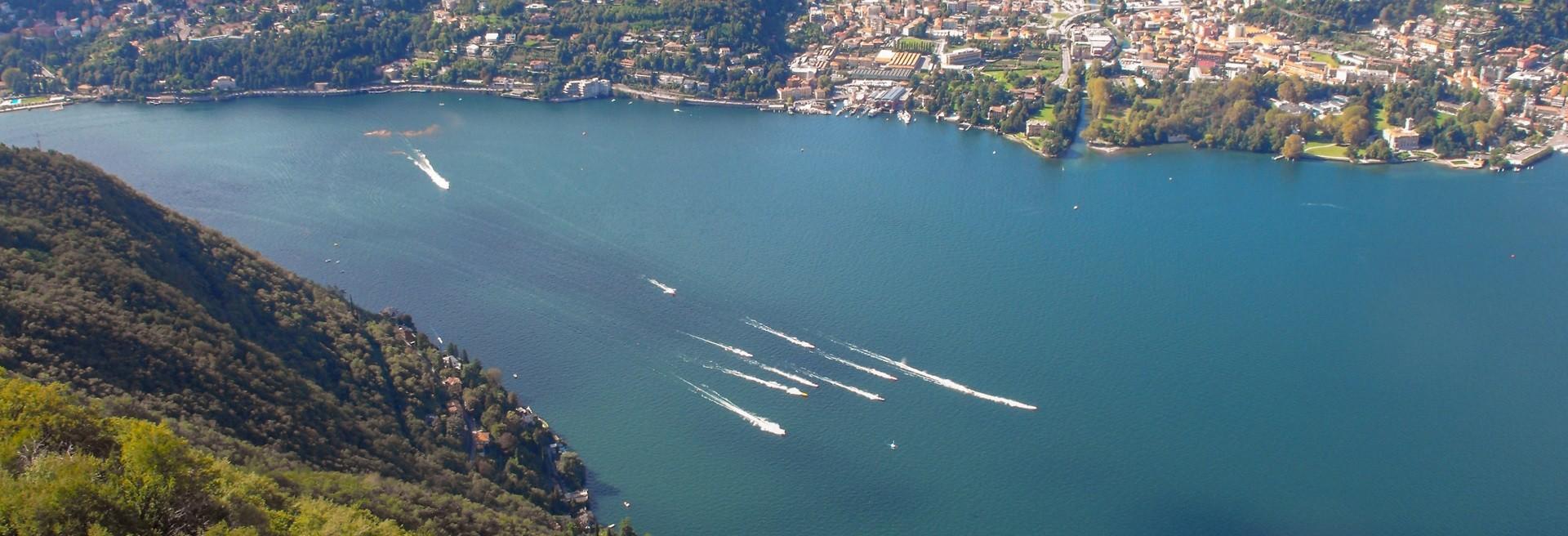 I 10 laghi più belli della Lombardia