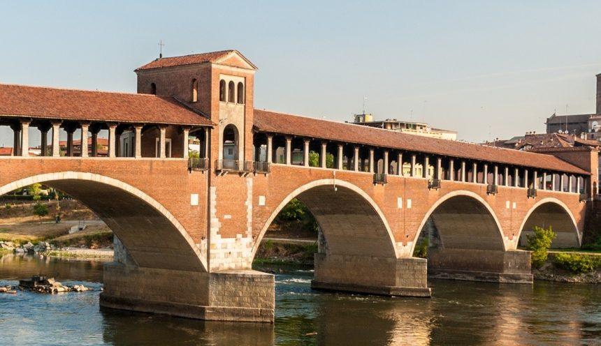 A piedi nella storia: la Via Francisca del Lucomagno