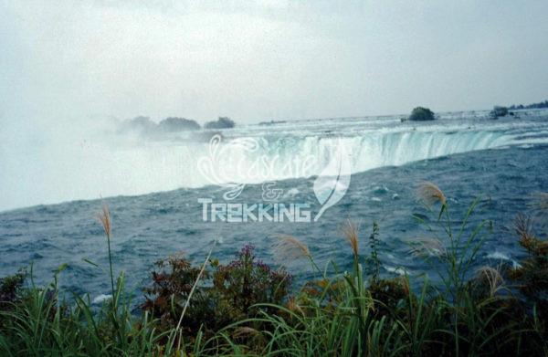 Niagara Falls Cascate Del Niagara 1