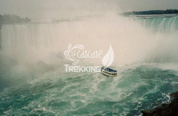 Niagara Falls Cascate Del Niagara 5
