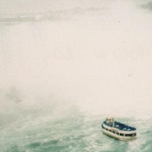 Niagara Falls: Cascate del Niagara