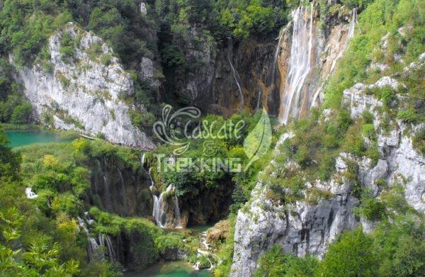 Rastovaca Parco Laghi Di Plitvice 1