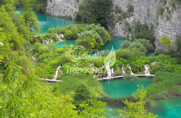 Rastovaca Parco Laghi Di Plitvice 2