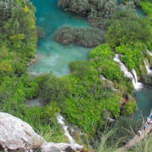 Rastovaca: Parco Laghi di Plitvice