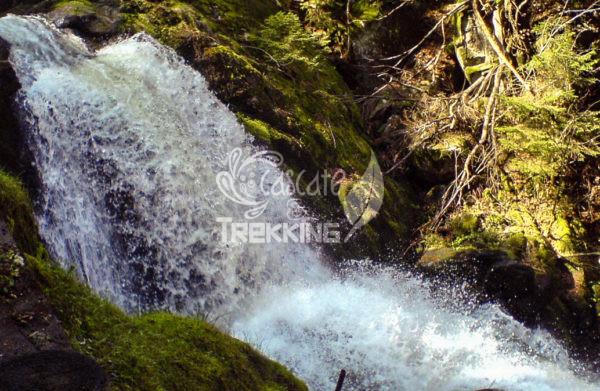 Triberg Cascate 4
