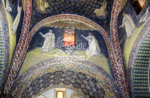 Ravenna Trekking Urbano Tra I Mosaici 1