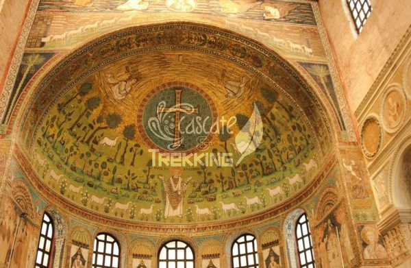 Ravenna Trekking Urbano Tra I Mosaici 6