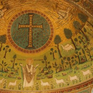 Ravenna: Trekking urbano tra i mosaici