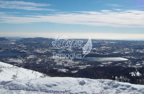 Albavilla Trekking Monte Bolettone 2