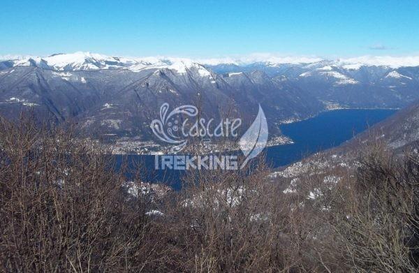 Albavilla Trekking Monte Bolettone 5