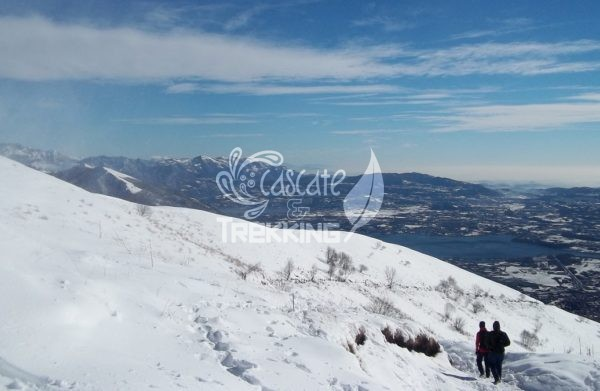 Albavilla Trekking Monte Bolettone 6