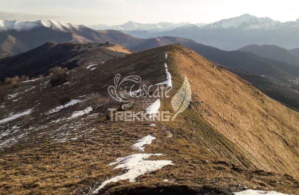 Caglio Trekking Monte Palanzone 2