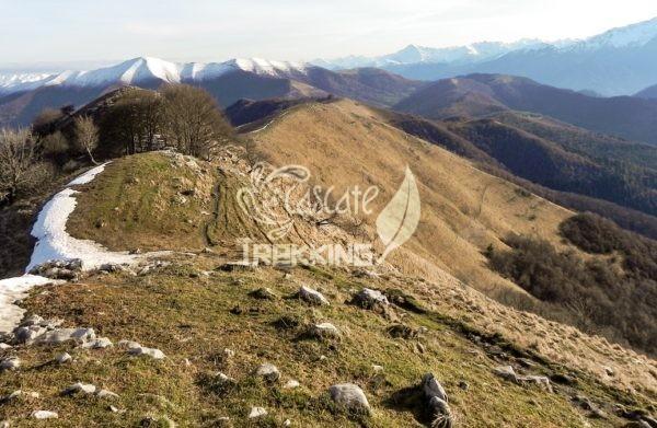Caglio Trekking Monte Palanzone 3