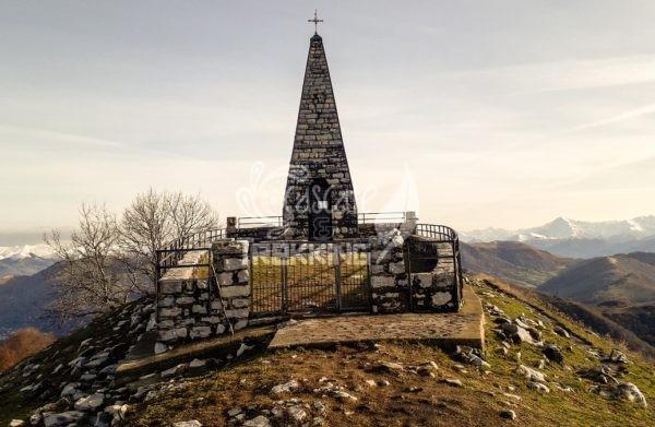 Caglio Trekking Monte Palanzone 4