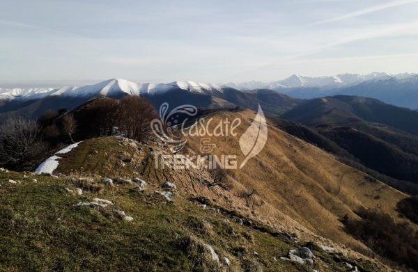 Caglio Trekking Monte Palanzone 5