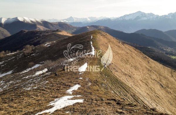 Caglio Trekking Monte Palanzone 6