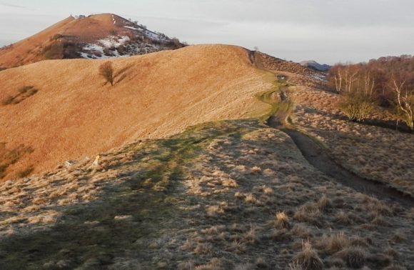 Caglio: Monte Palanzone
