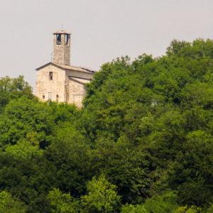 Cerano d'Intelvi: Eremo di San Zeno