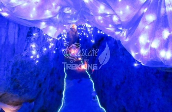 Claino Con Osteno Grotte Di Rescia 5