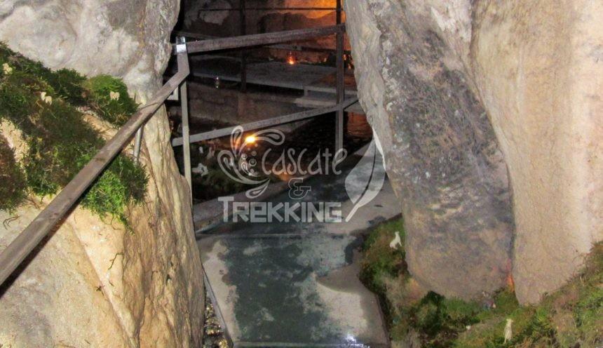 Claino Con Osteno Grotte Di Rescia Copertina