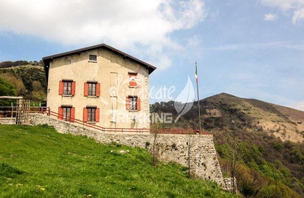 Laglio Trekking Monte Colmegnone 2