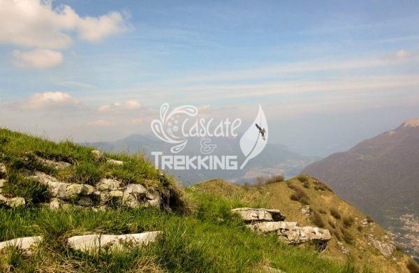 Laglio Trekking Monte Colmegnone 6