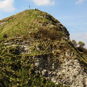 Laglio: Monte Colmegnone