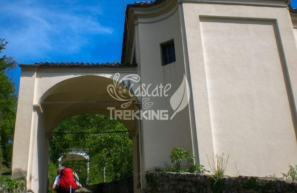 Sacro Monte Di Ossuccio 2