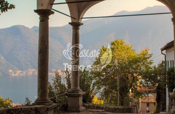 Sacro Monte Di Ossuccio 3