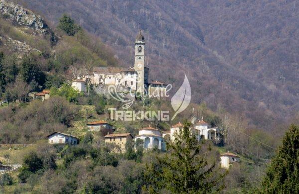 Sacro Monte Di Ossuccio 6