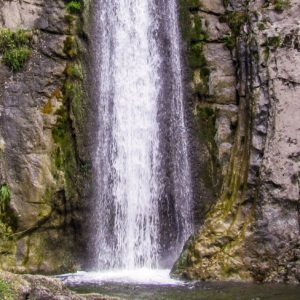Valsolda: Cascata del Soldo