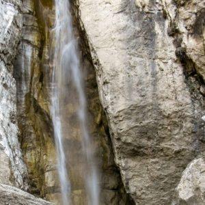 Abbadia Lariana: Cascata del Cenghen