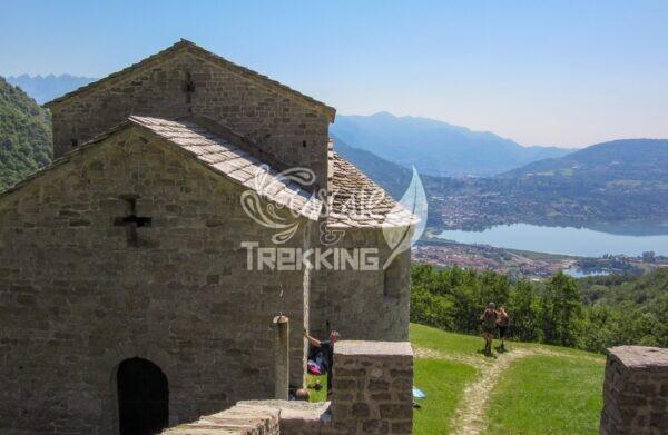 Civate Trekking San Pietro Al Monte Cornizzolo 3