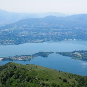 Civate: San Pietro al Monte – Cornizzolo