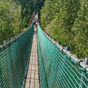 Turbigo: Ponte dei Tre Salti
