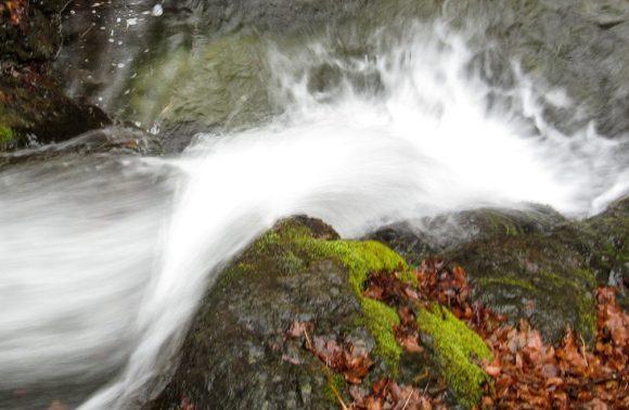 Brinzio: Cascata del Riazzo