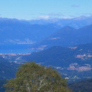 Brinzio: Valico Pizzelle – Sacro Monte