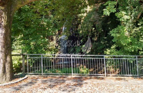 Brissago Valtravaglia Cascata Roggiano 3