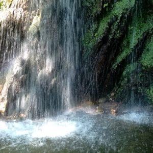 Brissago Valtravaglia: Cascata di Roggiano