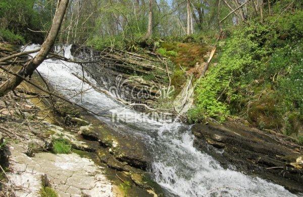 Casciago Morosolo Cascata Del Molina 2