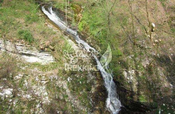 Casciago Morosolo Cascata Del Molina 5