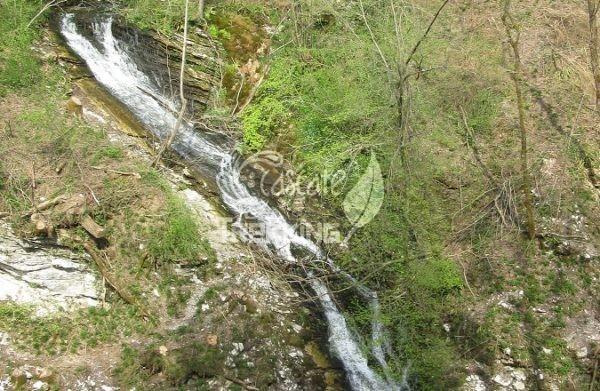 Casciago Morosolo Cascata Del Molina 6