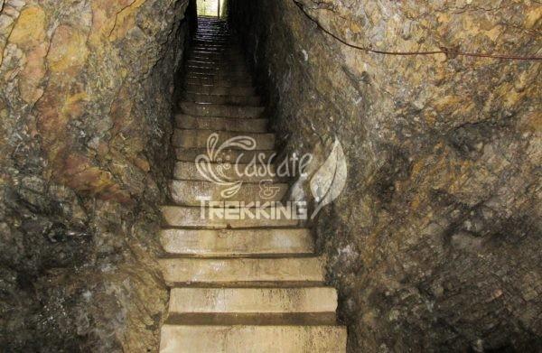 Cassano Valcuvia Trekking La Linea Cadorna 2