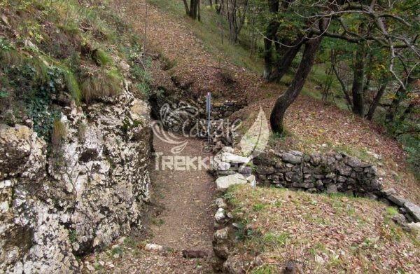Cassano Valcuvia Trekking La Linea Cadorna 3