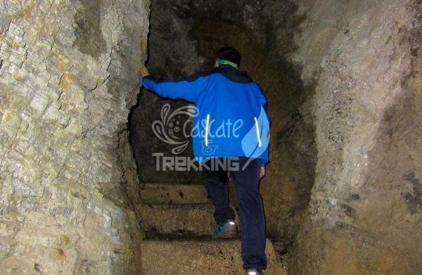 Cassano Valcuvia Trekking La Linea Cadorna 4